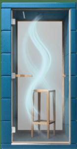 Q1 Telefonbox mit Filter