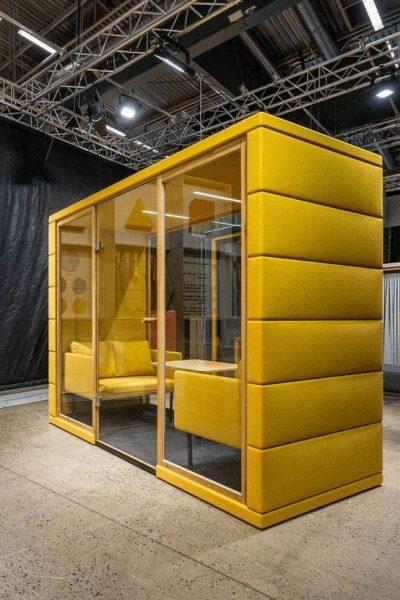 Akustikbox silent Qube Q3